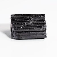 Коллекционный минерал шерл черный турмалин, 19 гр., 764ФГШ