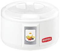 Йогуртница ROTEX