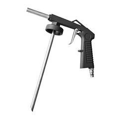 Пистолет Для(Гравитекс)Мовиля Пневматический INTERTOOL PT-0701