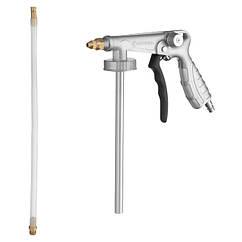 Пистолет Для(Гравитекс)Мовиля Пневматический INTERTOOL PT-0703