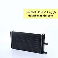 Радиатор отопителя Москвич 2141 (печки) Tempest