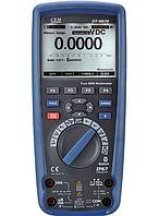 Прецизійний мультиметр СЕМ DT-9979