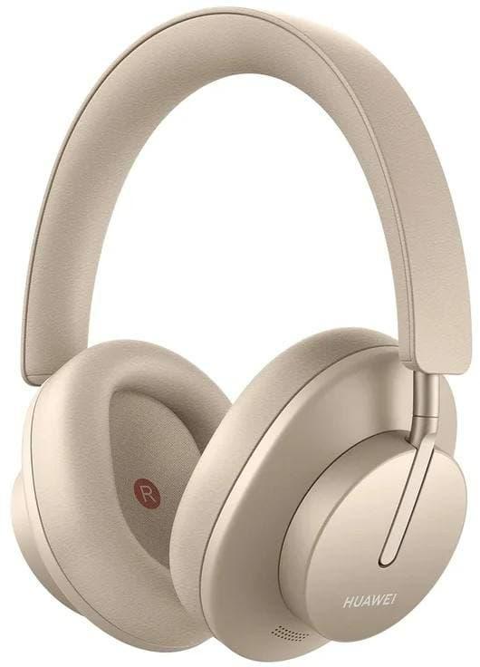 Bluetooth-навушники Huawei FreeBuds Studio Gold