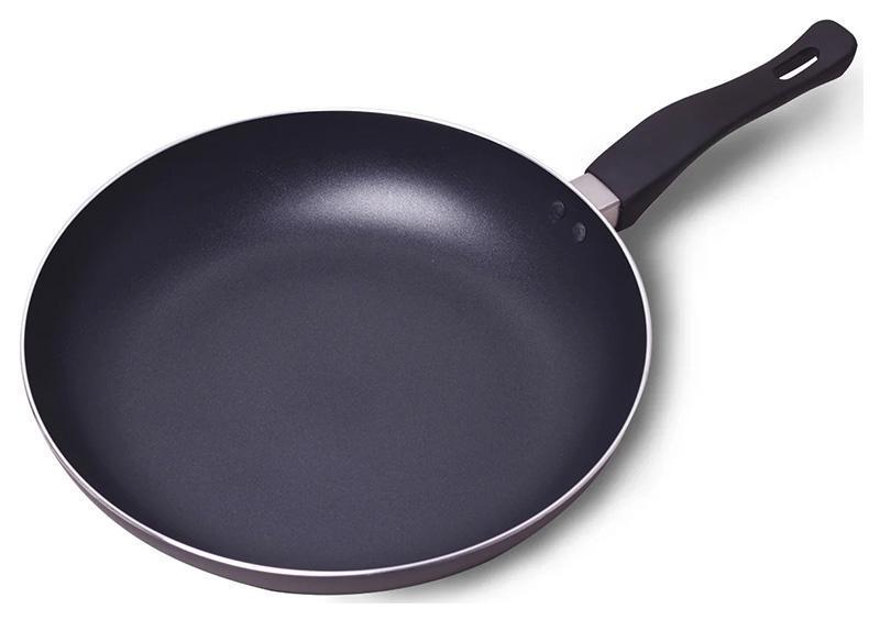 Сковорода для будь-яких типів плит Kamille Louisiana Ø30см