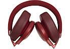 Bluetooth-наушники JBL Live 500BT Red, фото 4