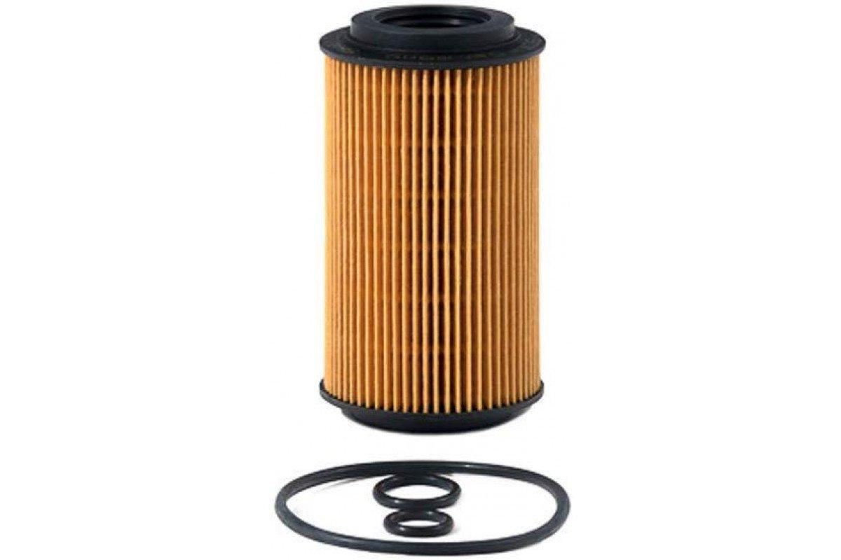 Масляный фильтр MB Vito 2.2CDI 638 -03 / MB Sprinter -06 PURFLUX (Франция) L509