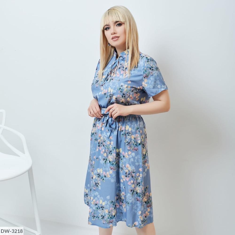 Платье DW-3218
