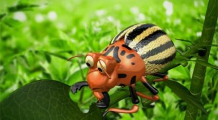 Инсектицид Смерть жукам(гаучо,конфидор макси)