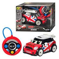 Мини-копия гоночного автомобиля BMW MINI red jeck Дрифт