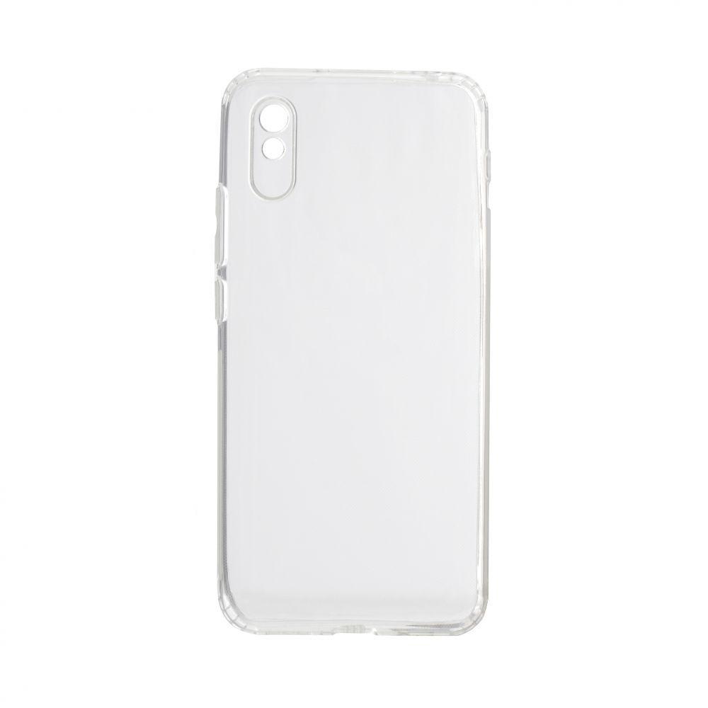 Чехол KST для Xiaomi Redmi 9A Цвет Прозрачный