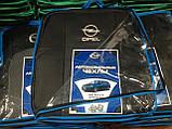 Авточехлы на Opel Astra J универсал , Опель Астра J, фото 4