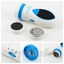 Пемза Pedi Spin електрична для педикюру SKL11-178383