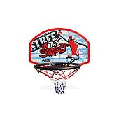 Баскетбольні стійки і щити