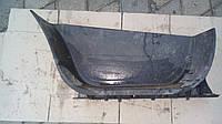 Подножка передняя левая Renault Master 2010-> Оригинал б\у