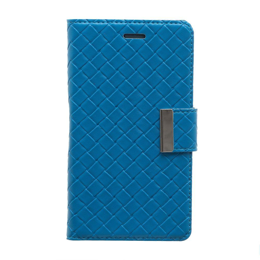 "Чехол-книжка BV Design 5"" Цвет Синий"