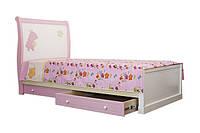 Кровать подростковая ROSE DREAMS