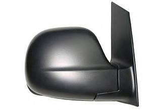 Зеркало правое механическое Mercedes  Vito 639 2003-