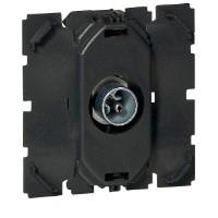 Розетка TV (штекер) 0-2 400 Мгц - Програма Celiane