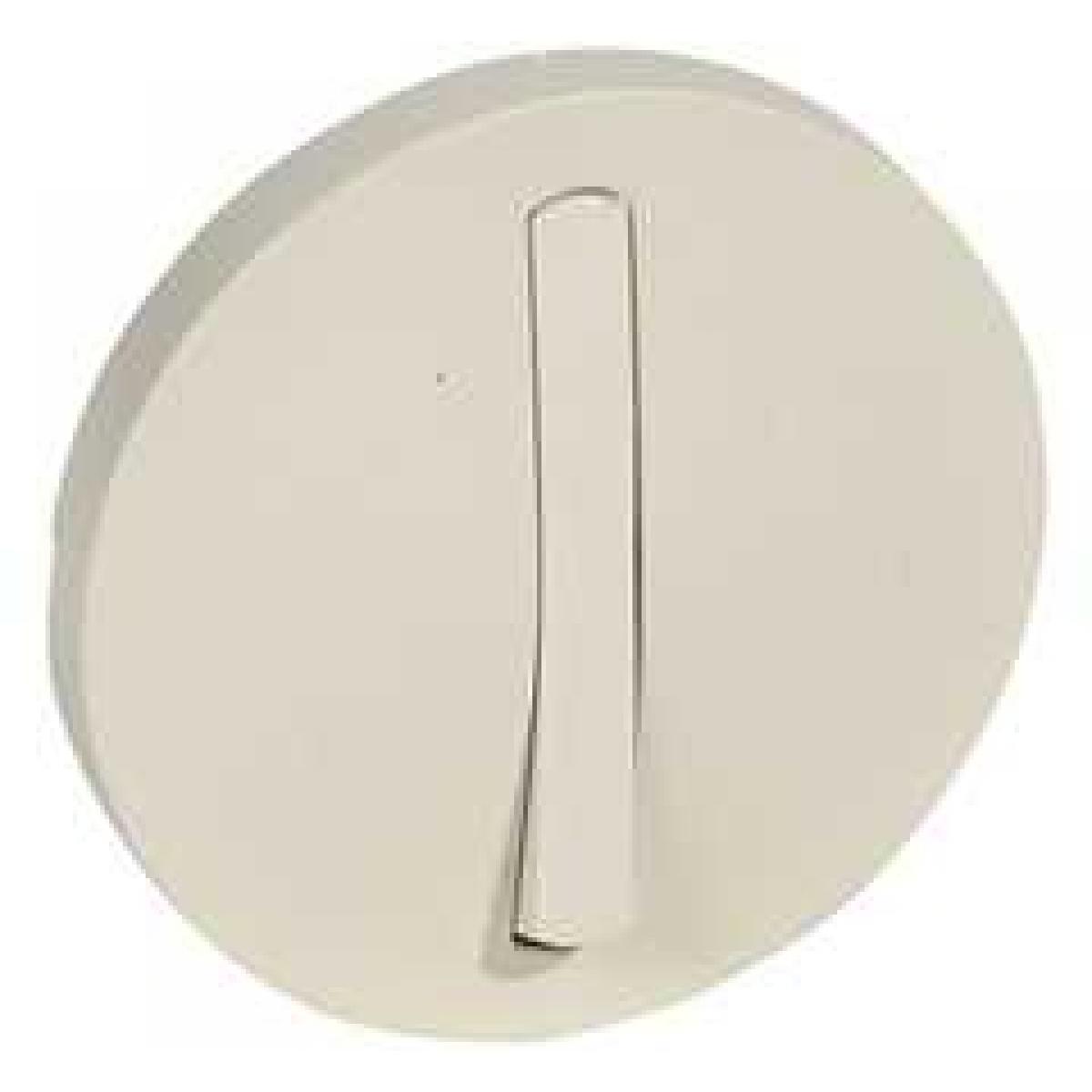 Лицевая панель - Программа Celiane - выключатель 1-полюсный / переключатель Кат. № 0 670 01/02/31/32 с тонкой