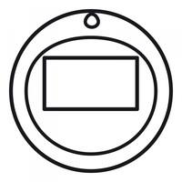 Лицьова панель - Програма Celiane - для Кат. № 0 672 25 і 0 670 25/26/99 - білий