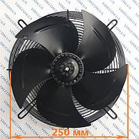 Вентилятор осевой Weiguang YWF4E-250-S