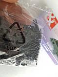 Piko 55488 Комплект шурупов 400 шт для крепления рельсового c подложкой PIKO A-track к основанию макета, 1:87, фото 2