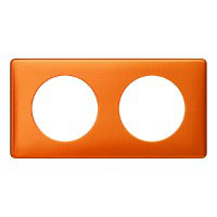 Рамка - Программа Celiane - 2 поста - Оранж пунктум