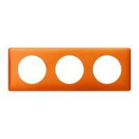 Рамка - Программа Celiane - 3 поста - Оранж пунктум