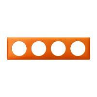 Рамка - Программа Celiane - 4 поста - Оранж пунктум