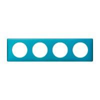 Рамка - Программа Celiane - 4 поста - Лазурный пунктум