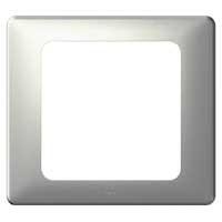 Рамка - Программа Celiane - металлик - специальная - титан