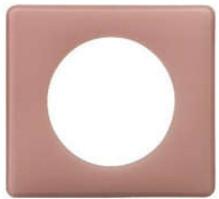 CLN Рамка 1п Рожева пудра
