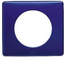 Рамка 1 пост Legrand Celiane - Синяя ночь
