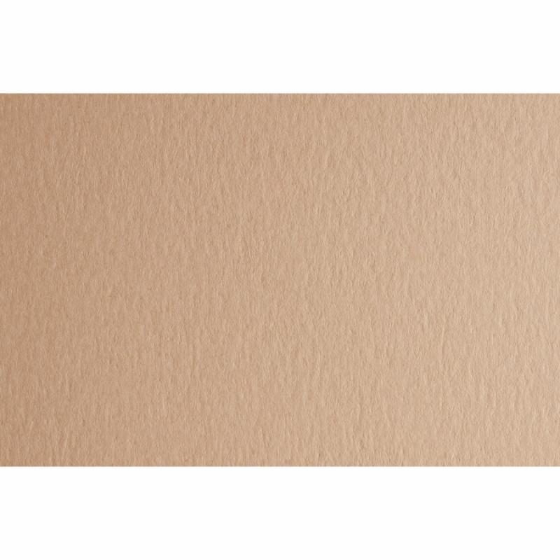 Бумага для дизайна A4 Fabriano Colore 21х29,7см 200г/м2 бежевый рanna мелкое зерно (4823064980264)