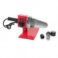Паяльник для труб из PPR 20-32 мм, 800 Вт, 0-300°С, 230 В INTERTOOL RT-2101 (цена с НДС)