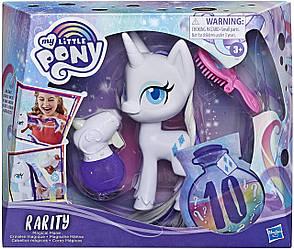 Май литл пони Рарити Прически My Little Pony Magical Mane Rarity