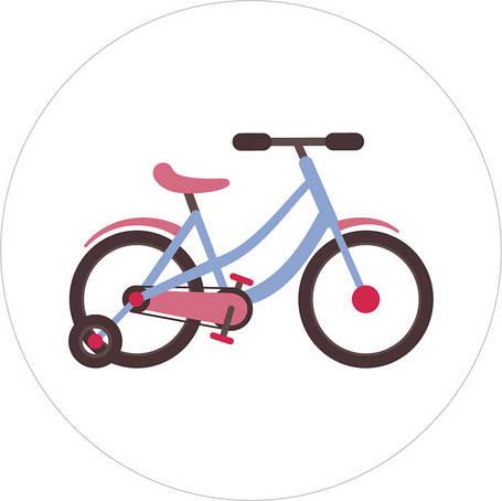 Двоколісні велосипеди