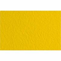 Бумага для пастели B2 Fabriano Tiziano 50x70см 160г/м2 желтый oro среднее зерно (8001348162148)