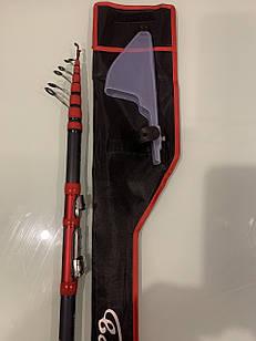 Удилище укороченное Shimano Catana 4 м с/к (тест 10-30g)