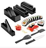 Набор для приготовления суши и роллов Мидори, фото 2