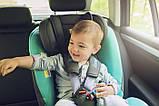 Детское автокресло Lionelo SANDER GREY, фото 2