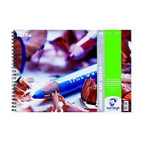 Альбом для рисования A4 Royal Talens Van Gogh 21х29,7см 160г/м2 на спирали 40л (8712079347215)