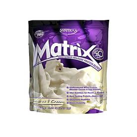 Протеїн Syntrax Matrix, 2.27 кг Ваніль
