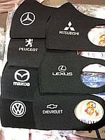 Защитная Маска Питта принт Chevrolet многоразовая маска Шевроле