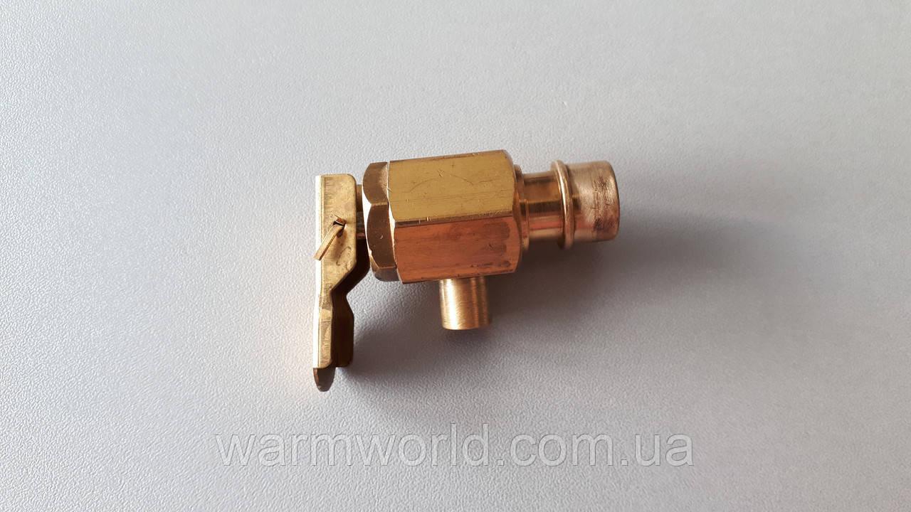 BH0905005A Сбросной предохранительный клапан ACE 13-35kw Navien