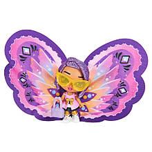 Ігровий набір казкова фея Петра Hatchimals Pixies Дикі крила з аксесуарами