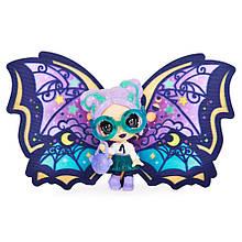 Ігровий набір казкова фея Менді Hatchimals Pixies Дикі крила з аксесуарами