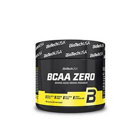 BCAA BioTech BCAA Zero, 180 грамм Персиковый чай
