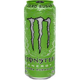 Напитки Monster Energy Ultra Paradise, 500 мл