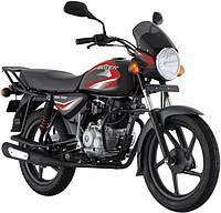Мотоцикл Bajaj Boxer BMX 150 UG